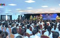 Tăng cường hợp tác Việt Nam - Nhật Bản sau 10 năm ký kết VJEPA