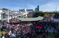 Hàng trăm nhân viên Google đình công phản đối quấy rối tình dục