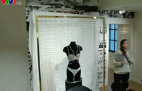Victoria's Secret công bố mẫu áo lót triệu USD