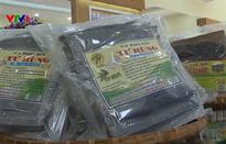 Trưng bày 38 sản phẩm đặc trưng của tỉnh Cà Mau