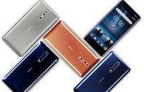 """""""Người già"""" mới mua điện thoại Nokia"""