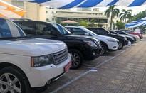 Giảm giá ô tô đón sóng tiêu dùng cuối năm