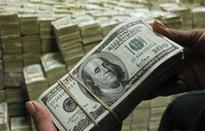 Ngân hàng Nhà nước đã bán 5 tỷ USD