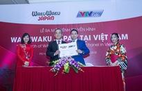Khám phá Nhật Bản qua kênh truyền hình Wakuwaku Japan trên VTVcab