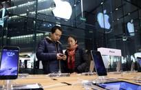 Doanh nghiệp Trung Quốc tẩy chay sản phẩm Apple