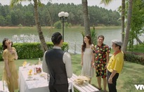 Yêu thì ghét thôi - Tập cuối: Kim (Phanh Lee) có tin vui, cả gia đình đoàn viên hạnh phúc