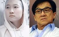 Con ngoài giá thú của Thành Long công khai nói về cha trên truyền thông