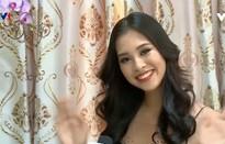 Gặp gỡ hoa hậu Tiểu Vy sau cuộc thi Hoa hậu thế giới