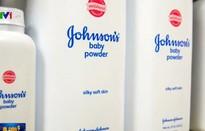 Johnson & Johnson lao đao vì bê bối chất gây ung thư