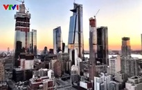 New York (Mỹ) - Bến đỗ hấp dẫn của các hãng công nghệ