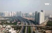 Bất động sản phía Tây Hà Nội thu hút nhờ hạ tầng