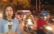 Người dân TP.HCM bắt đầu kỳ nghỉ Tết Dương lịch 2019
