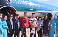 Khánh Hòa đón vị khách thứ 6 triệu