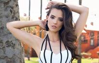 Ngắm nhan sắc nóng bỏng của người đẹp Mexico đăng quang Miss World 2018