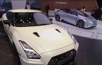 Nissan thu hồi 150.000 xe ô tô