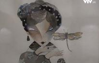 Triển lãm tranh của họa sỹ trẻ gốc Việt tại Paris