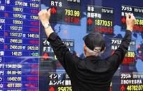 Chứng khoán châu Á tiếp tục tăng điểm