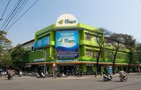 Hapro bán đấu giá cổ phần lần đầu với giá 12.800 đồng/cổ phần