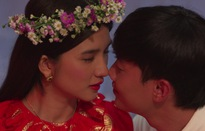 Phim Mộng phù hoa - Tập 6: Ba Trang bị chồng mới phát hiện chuyện thất thân khi động phòng
