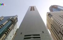 Dubai mở cửa khách sạn cao nhất thế giới