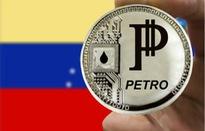 Venezuela chính thức đưa vào lưu thông đồng tiền số Petro