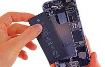 Apple ghi nhận lượng cầu thay pin mới cho iPhone tăng kỷ lục