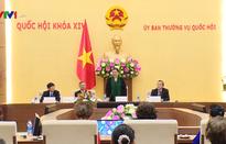 Phó Chủ tịch Quốc hội tiếp Đoàn cựu giáo viên kiều bào Thái Lan