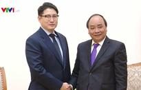 Thủ tướng tiếp Chủ tịch Tập đoàn Hyosung, Hàn Quốc