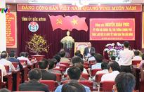 Thủ tướng: Đăk Nông cần phải có những hành động cụ thể để khai thác hết tiềm năng