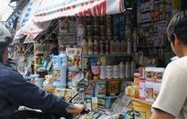 Bộ Y tế kiểm tra an toàn thực phẩm tại chợ Kim Biên, TP.HCM