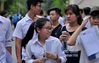 Những lưu ý về kỳ thi THPT Quốc gia năm 2018
