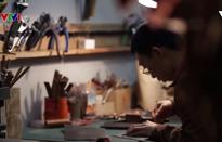 DIY Box - Cà phê đồ da handmade ở Hà Nội