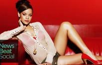 Vượt qua Taylor Swift, Beyoncé, Rihanna  là ca sỹ có lượt nghe nhạc trực tuyến cao nhất lịch sử