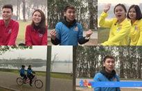 """Hot Vlogger Huy Cung tham gia """"Chúng ta là một gia đình"""""""