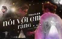 Lệ Rơi xuất hiện trong MV mới của Bùi Anh Tuấn
