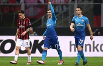Lịch thi đấu và trực tiếp lượt về vòng 1/8 Europa League: Arsenal, Atletico nắm lợi thế lớn