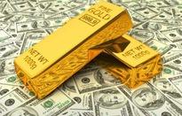 Đồng USD mạnh gây sức ép lên giá vàng thế giới