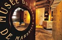 Bảo tàng xà phòng - Điểm đến hút khách tại Marseille, Pháp