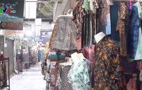 Thăm chợ vải Batik Setono ở Indonesia