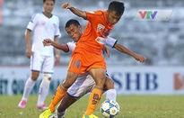 """Vòng 2 Nuti Café V.League 2018: Nóng bỏng derby xứ """"Quảng - Đà"""""""