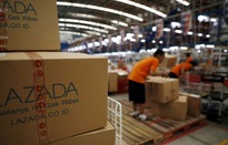 """Alibaba """"bơm"""" thêm 2 tỷ USD vào Lazada"""