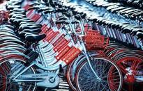 Mỹ quản lý mô hình xe đạp chia sẻ như thế nào