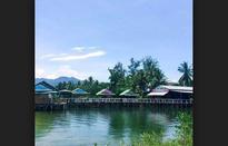 Hàng loạt nhà hàng ở Khánh Hòa ồ ạt cơi nới lấn biển
