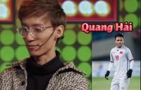 """Ca sĩ Lynk Lee tiết lộ thích cầu thủ Quang Hải trong """"Muôn màu Showbiz"""""""