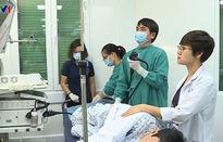 Hà Nội triển khai tầm soát ung thư đại trực tràng miễn phí