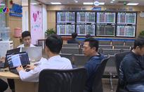 VN-Index vượt ngưỡng 1.170 điểm