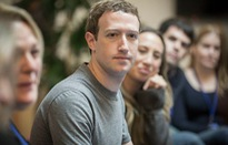 Ông chủ Facebook lên tiếng giữa tâm bão bê bối dữ liệu, thừa nhận mắc sai lầm
