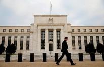 FED chính thức tăng lãi suất như dự báo
