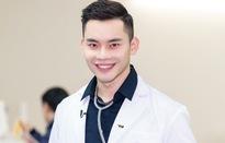 MC Trần Mạnh Khang bất ngờ chuyển nghề bác sĩ?