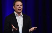 Tesla quyết định thưởng cho Elon Musk 2,6 tỷ USD giá trị cổ phiếu